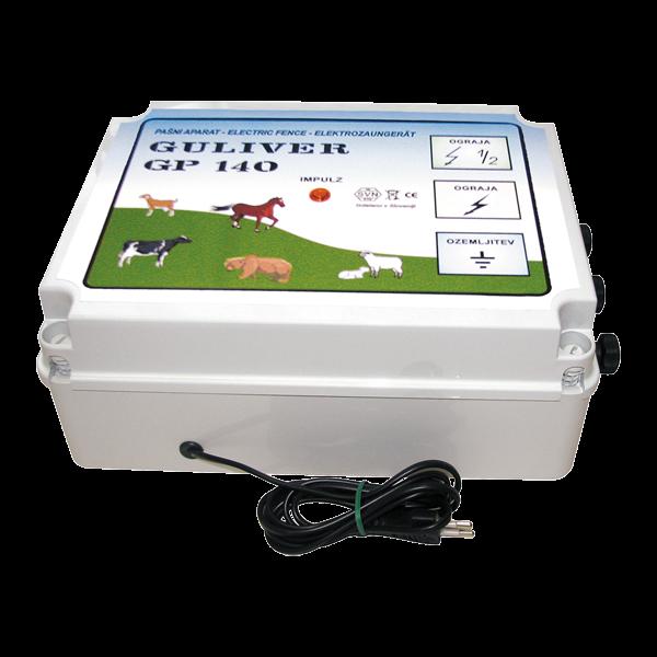 Električni pastir Guliver GP 140