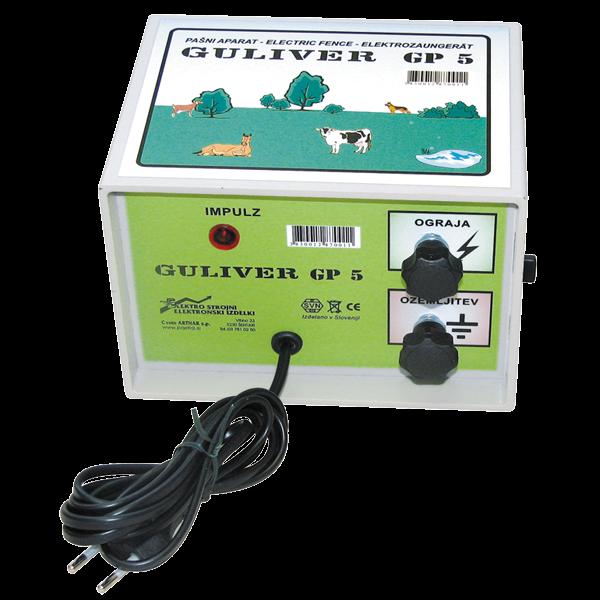 Guliver GP 5