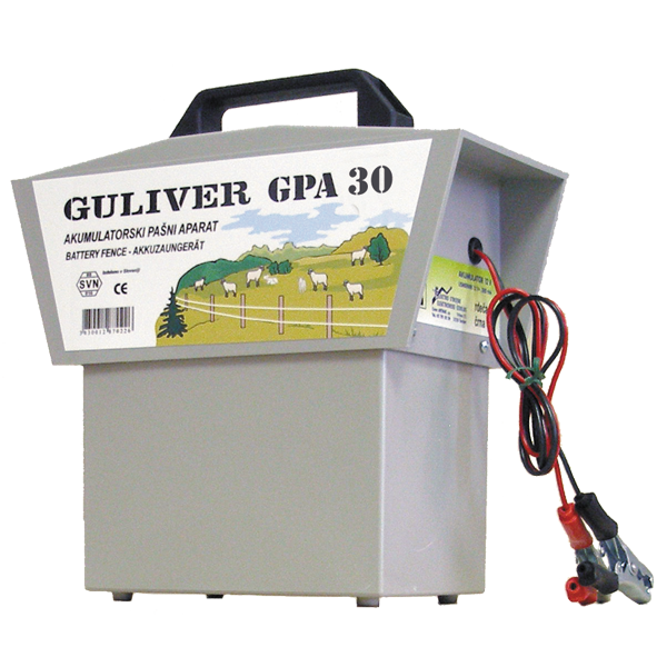 Guliver GPA 30
