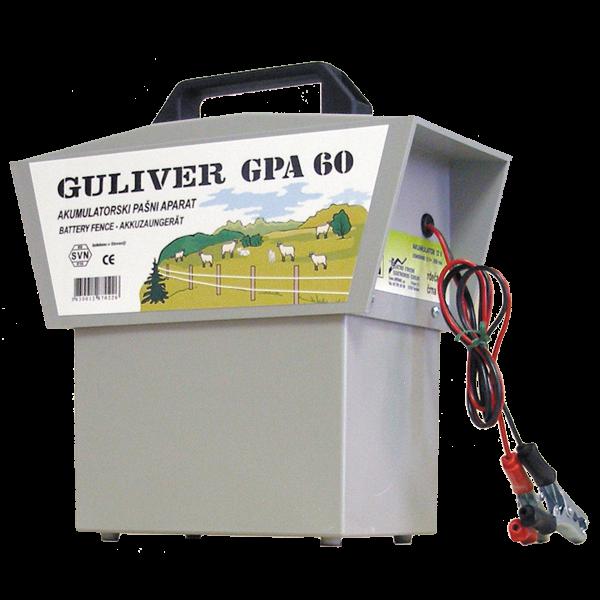 Guliver GPA 60