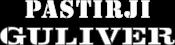 Pastirji Guliver logo