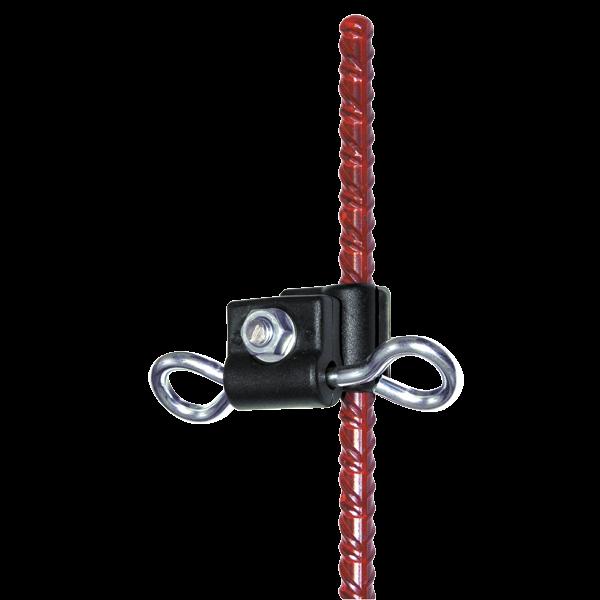 Izolator HO60 A - za kovinski Stebr.