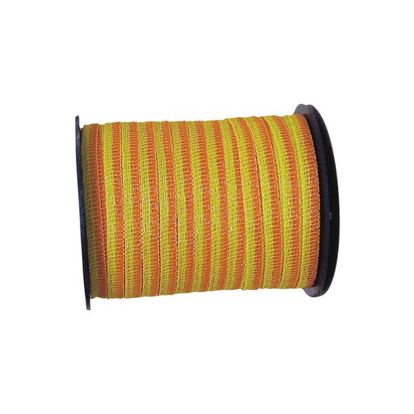 Trak rumeno oranz 10